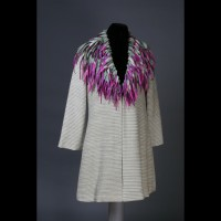 Anemone Coat
